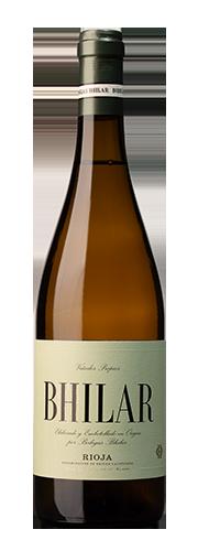 """Bhilar – Blanco"", DOCa Rioja, blanco"