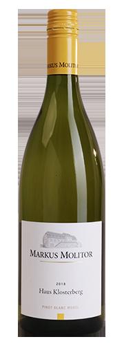 "Pinot Blanc ""Haus Klosterberg"" trocken"
