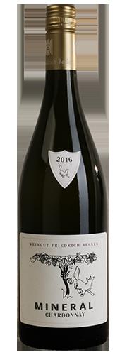 Chardonnay Mineral trocken