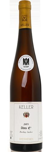 Abtserde Riesling Auslese Goldkapsel Nr. 41 (Versteigerungswein)