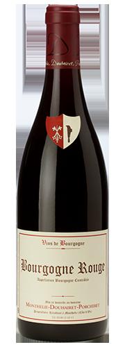 Bourgogne Pinot Noir, rouge
