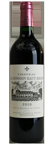 Château La Mission Haut-Brion, Pessac-Léognan rouge