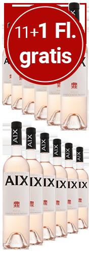 """Aix"" rosé  (12 Flaschen)"