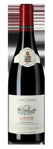 """Perrin """"L'Argnée"""", Gigondas Vieilles Vignes rouge"""