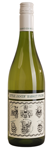 Little James, VdP d'Oc blanc