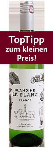 Blandine, blanc