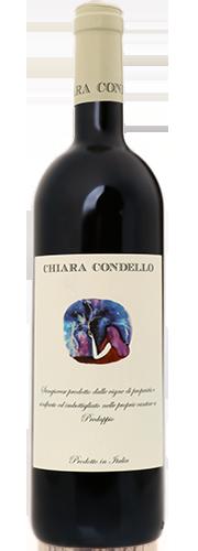 Chiara Condello Predappio, rosso Romagna DOC