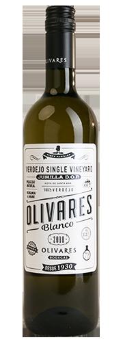 Olivares Blanco