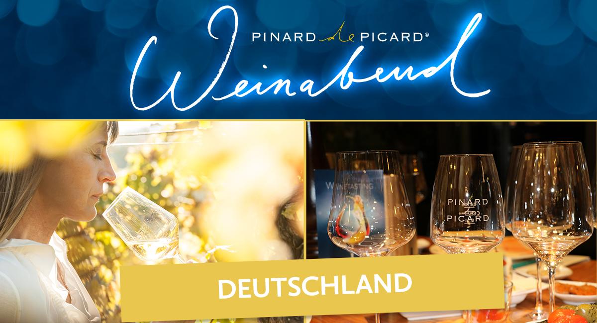 Weinabend - Deutschland - KW22