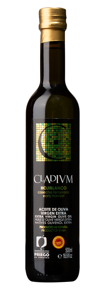 Aroden, Cladium, Extra Virgin Olive Oil