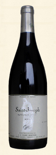 "Chave, Chave, Saint-Joseph ""Offerus"", J.L. Chave Selection rouge 2006"