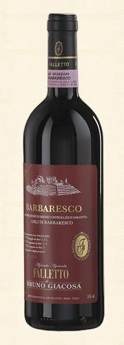 """Barbaresco RISERVA Red Label """"Asili di Barbaresco"""", rosso"""
