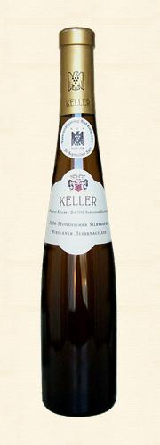 Monsheimer Silberberg Rieslaner BA Goldkapsel (Versteigerungswein)